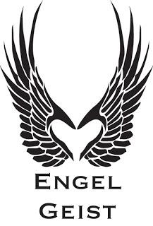 Engel Geist logo vecrtor art