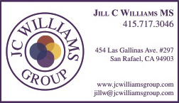JC Williams Group business card