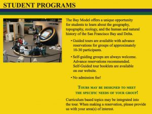baeer student programs bmvc
