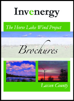 Brochures by Susan Searway Art & Design