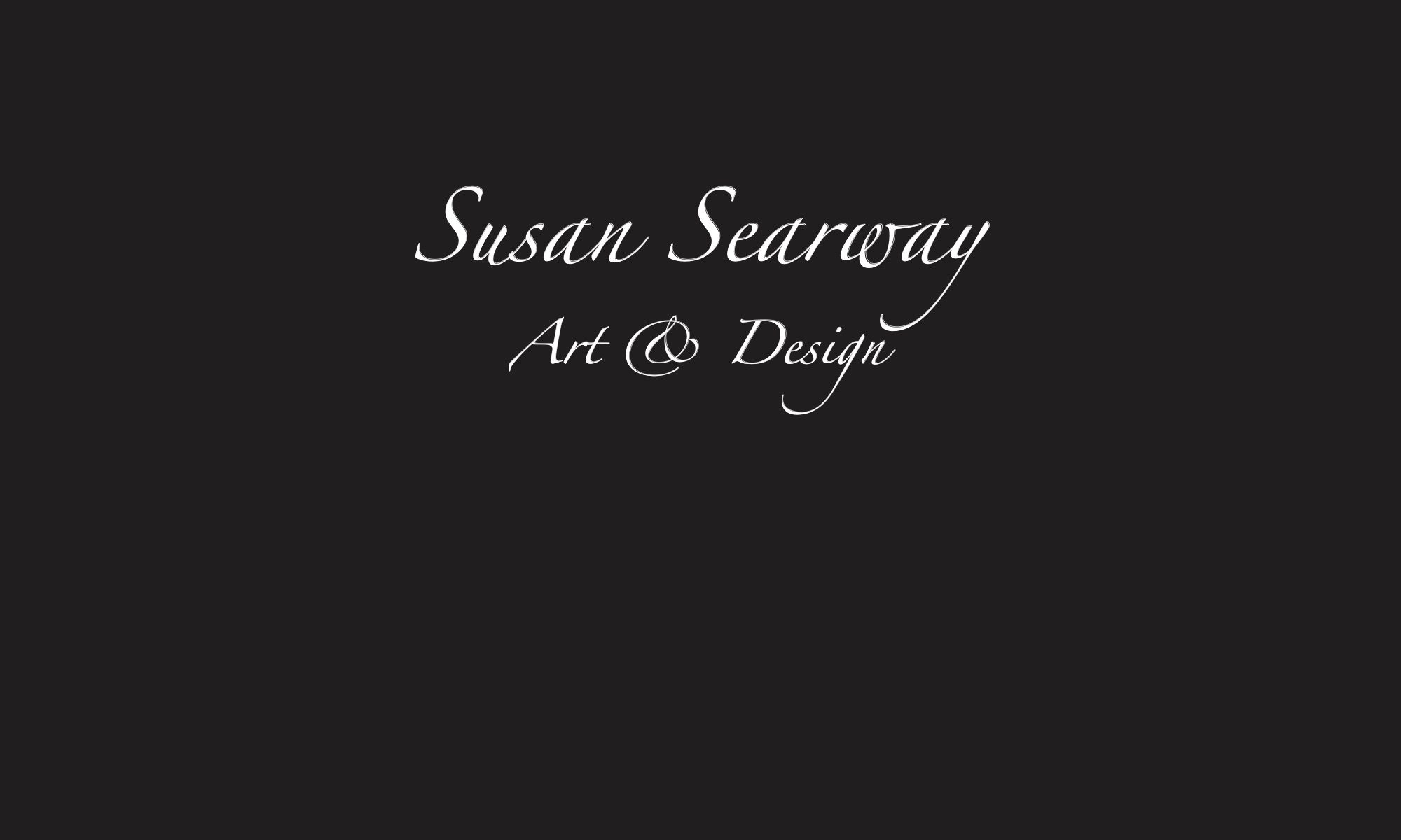 Susan Searway Art and Design