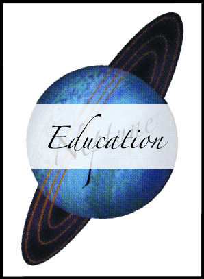 Educational Materials by Susan Searway Art & Design