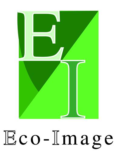 Eco-Image Marin Branding & Logo Designer