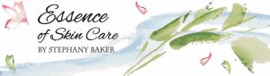 Essence of Skin Care by Stephany Backer | Logo Design