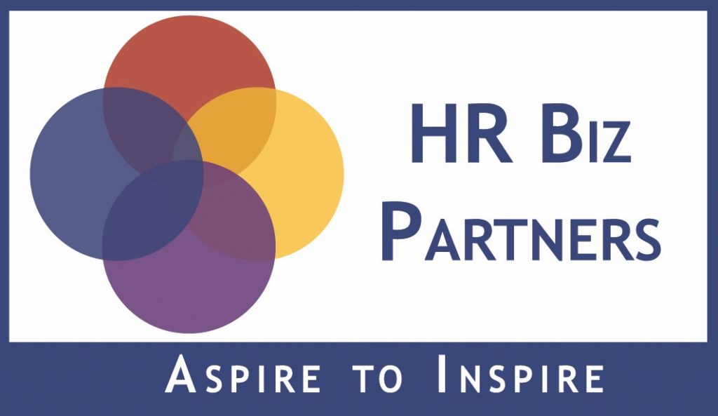 HR Bix Partners Logo and Tag Line