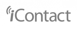 iContact Email Template Logo