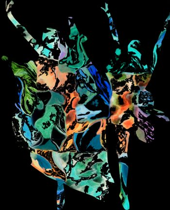 Individuality | Digital Art | Susan Searway-Fertig