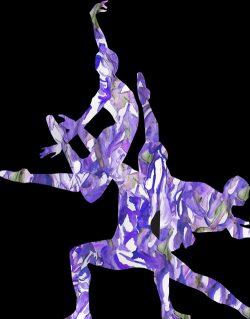 Insubstantial Reality | Digital Art | Susan Searway-Fertig