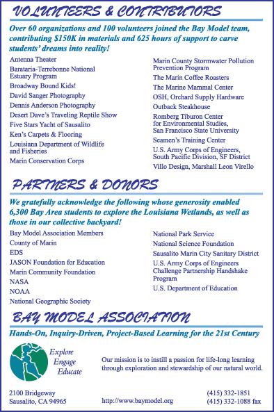 jason annual report