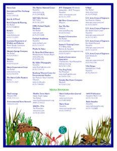 jason wetland donor poster
