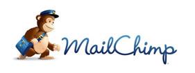 MailChimp Email TemplateLogo