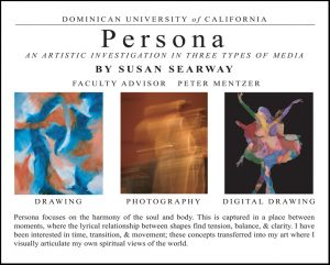 persona ncur poster
