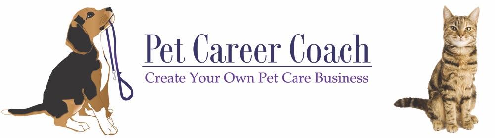 pet career coach header