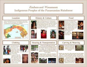 rainforest indigenous people