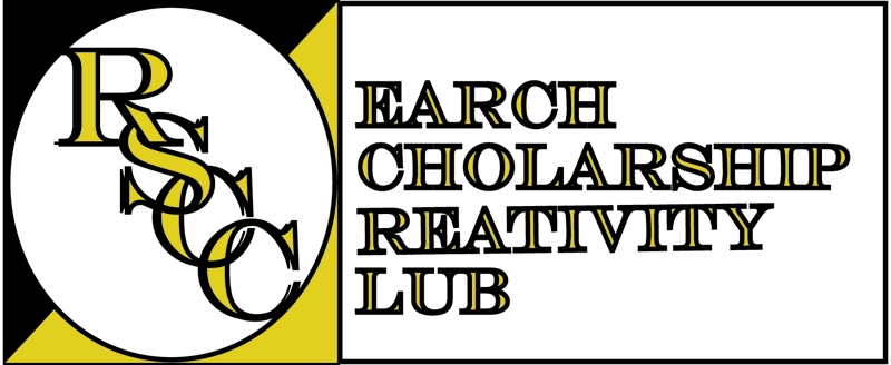 Research Scholarship Creative Club