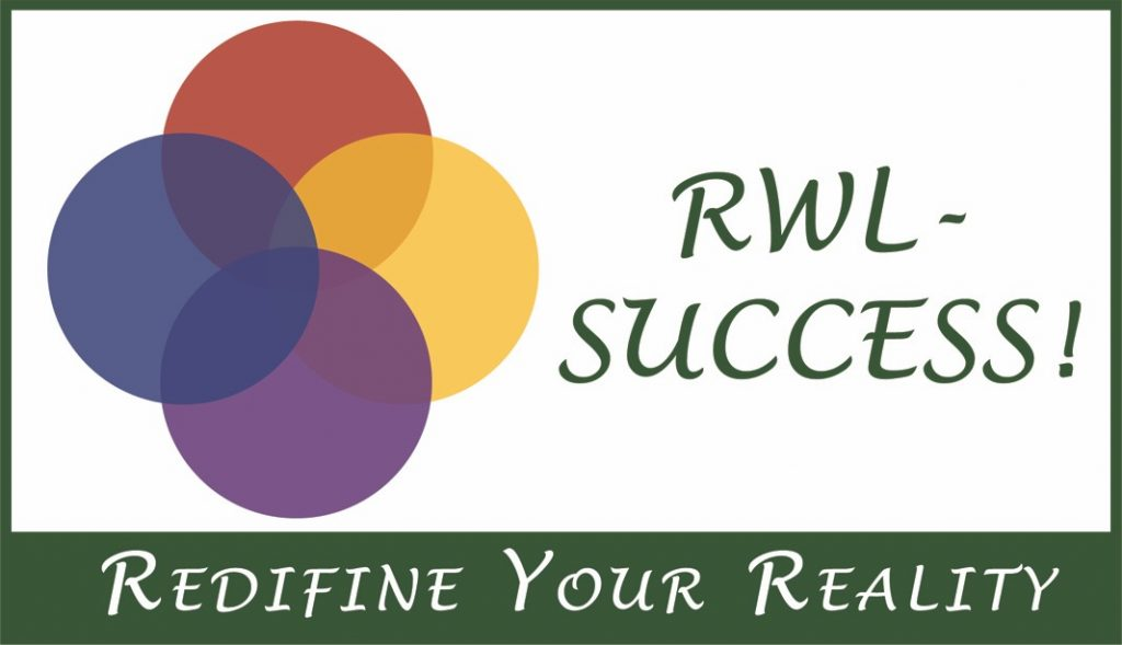 RWL Success Logo Design Marin Brand Specialist