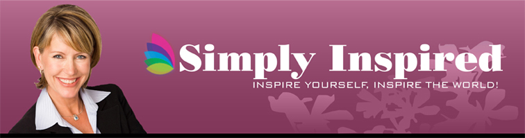Simply Inspired Banner