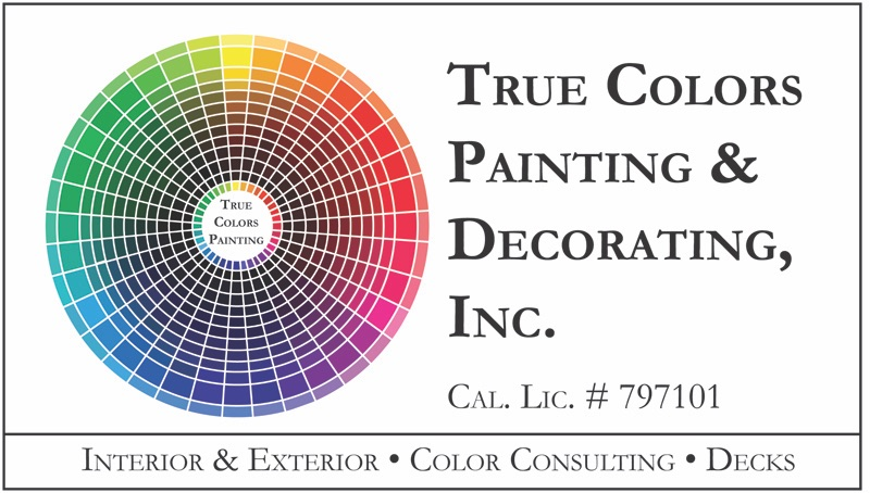True Colors Painting & Decorating, Inc.