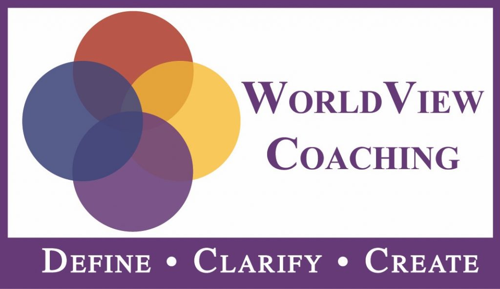 worldview coaching