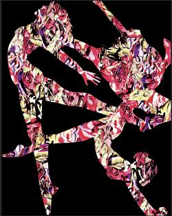 Essence | Detail | Digital Art | Susan Searway-Fertig