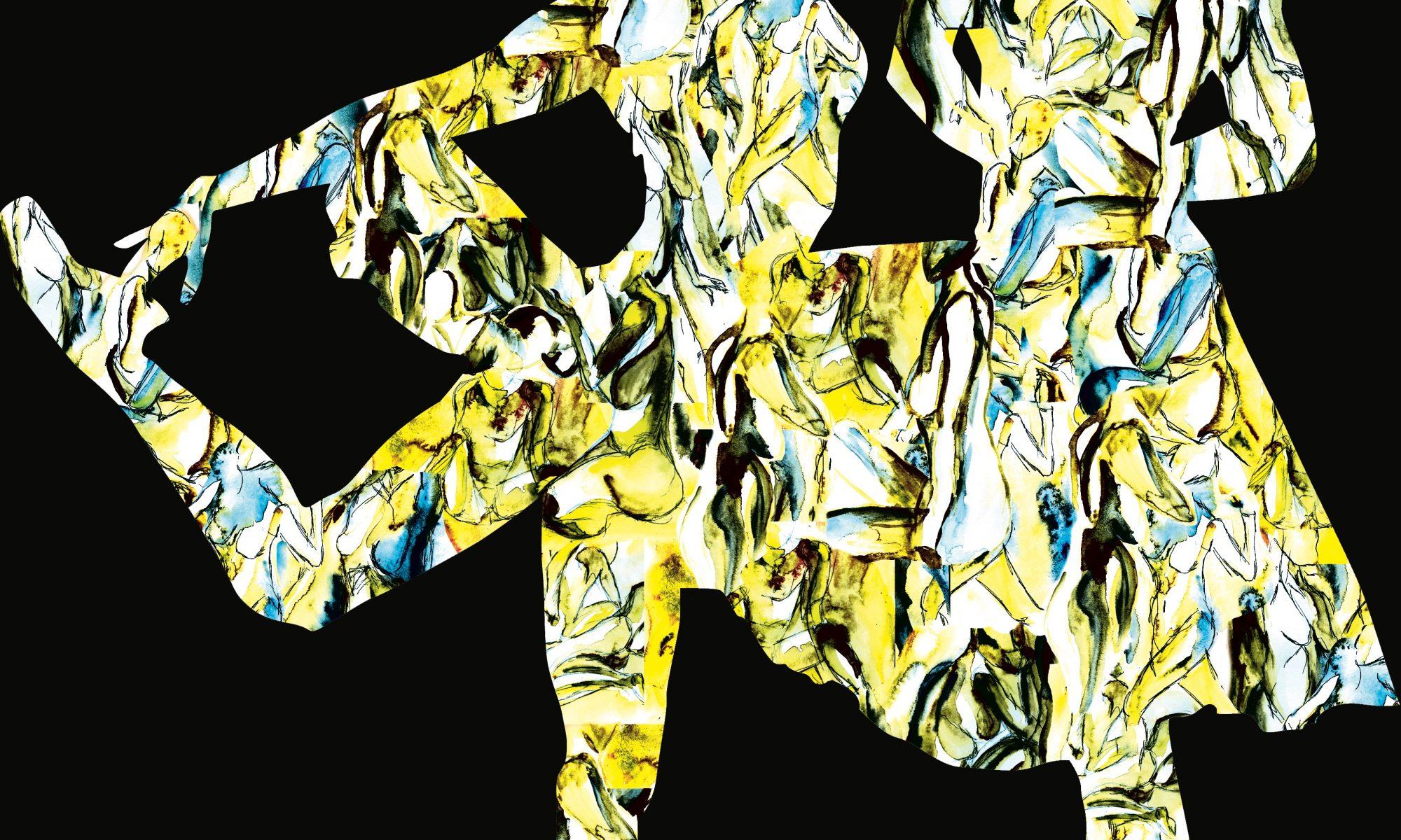 Appreciate Progress   Shelter In Place   Covid-19   Digital Art   Susan Searway-Fertig
