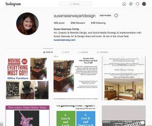 Social Media Product For Sale Posts | Instagram