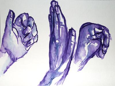 Persona Watercolor 12