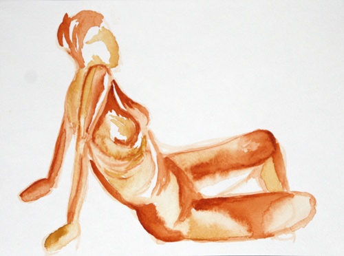 Persona Watercolor 21