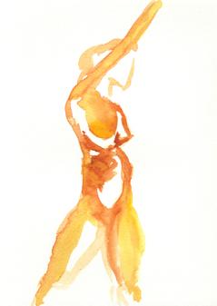 Persona Watercolor 22