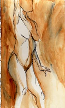 Persona Watercolor 31