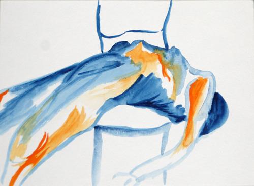 Persona Watercolor 32