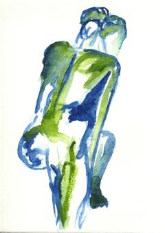 Persona Watercolor 9