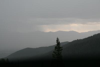 Yellowstone National Park 1