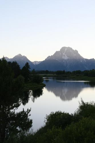 Grand Tetons National Park 3