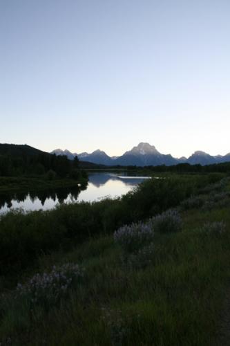 Grand Tetons National Park 11