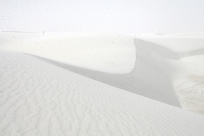 White Sands National Monument, New Mexico 2