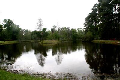 Baton Rouge, Louisiana 1