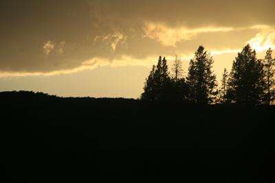 Yellowstone National Park 9