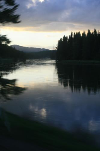 Yellowstone National Park 10